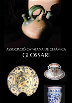 """Glossari de ceràmica"" (digital publication)"