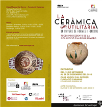 "THE ACdC IN THE 47th CONGRESS OF THE ""INTERNATIONAL ACADEMY OF CERAMICS"" (AIC)"